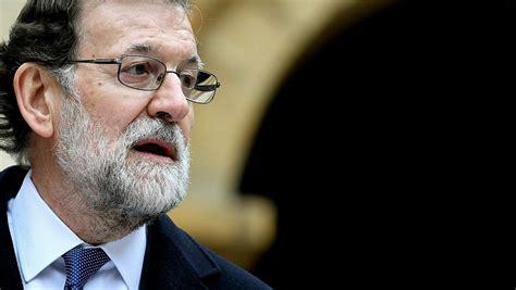 Moción de censura a Rajoy | Últimas noticias en directo