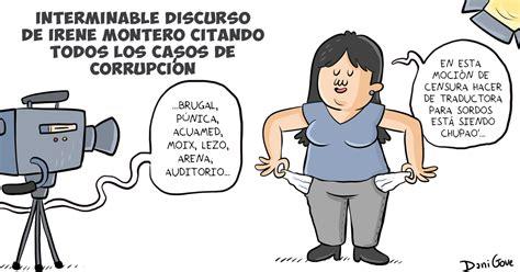 Moción de Censura contra Rajoy.   Página 3   Cotilleando ...