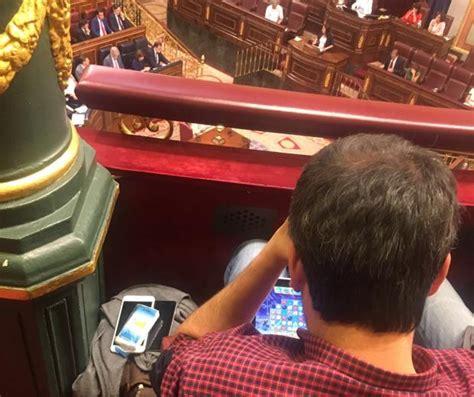 Moción de Censura contra Rajoy.   Página 4   Cotilleando ...