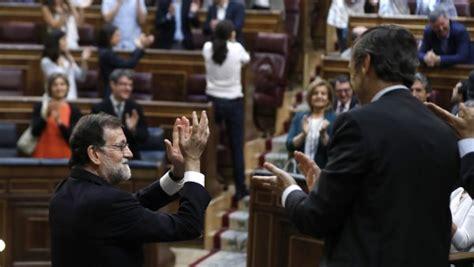Moción de censura contra Rajoy - Últimas noticias de ...