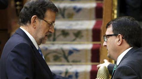 Moción de censura: El PNV, la clave de la moción de ...