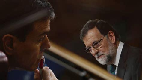 Moción de censura: La moción de censura a Rajoy, en ...