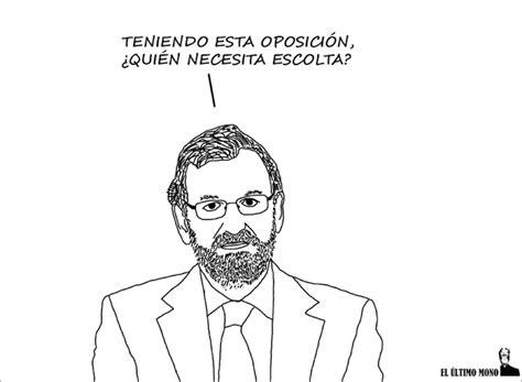 Moción de censura Rajoy | Españas | Política | El Viejo Topo