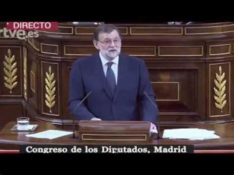 Moción de censura: Rajoy se inventa una frase de Galileo ...