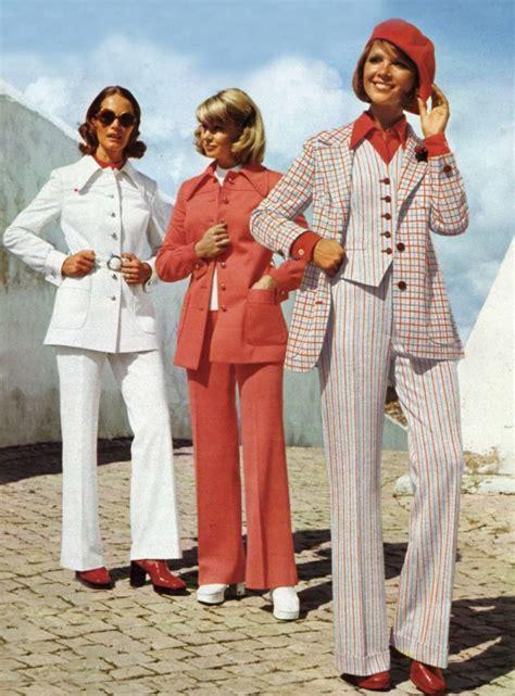 Moda años 70 - Fotos, ropa, peinados y complementos ...