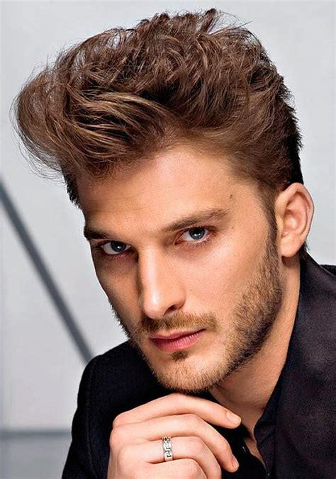 Moda Cabellos: Barba y cortes de cabello para hombres ...