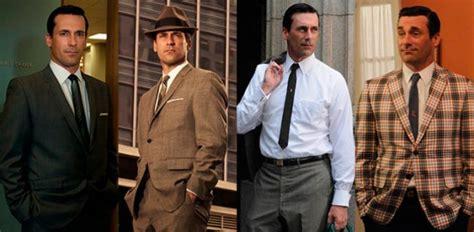 Moda de hombre de los años 60 | Men Tendencias