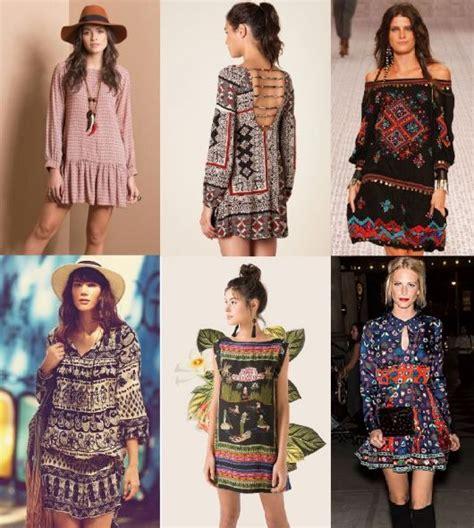 Moda Hippie feminina: Inspire se com modelos e looks lindos