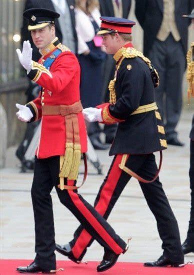 Moda para hombres: seguimos a vueltas con la boda real inglesa