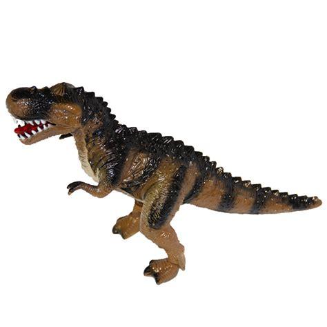 Modelo de dinosaurio acción y figuras T REX 12 pulgadas ...