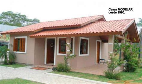 Modelos das casas | Casas Pré Fabricadas Modelar