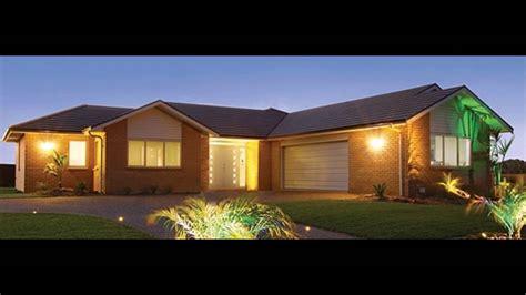Modelos de casas grandes | Planos de casas de 3, 4 y 5 ...