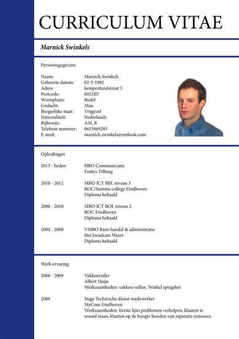 Modelos De Curriculum Gratis | newhairstylesformen2014.com