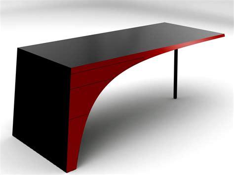 Modelos de mesas para escritório, super modernos | Mulher ...