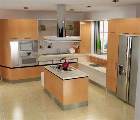 Modelos y Fotos de Muebles de Cocina en Santiago