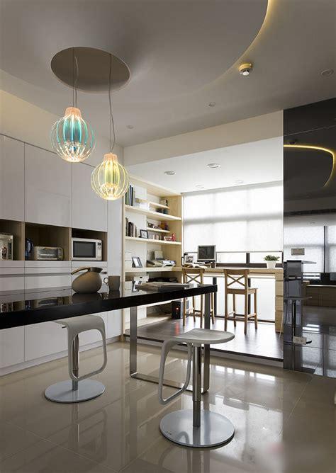 Modern And Stylish Small Apartment - Decoholic