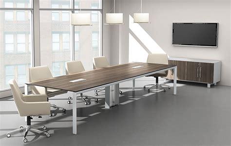 Modern Boardroom Essentials – Modern Office Furniture