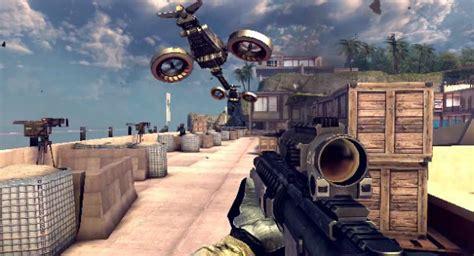 Modern Combat 4   Descargar Juego Gratis