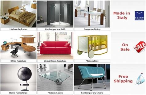 Modern Furnitures - Online Modern Furniture