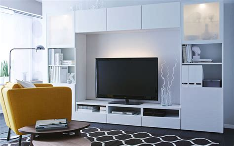 modern ikea tv and media furniture