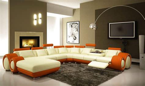 Modern Living Room Design And Ideas 2017   Creative Home ...