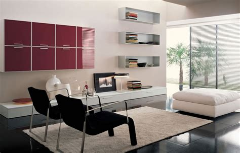 Modern Living Room Furniture for Something Special ...