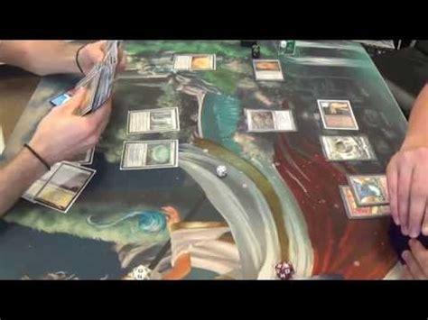Modern Magic — Esper Mentor Control vs. Rakdos Burn (Sp ...