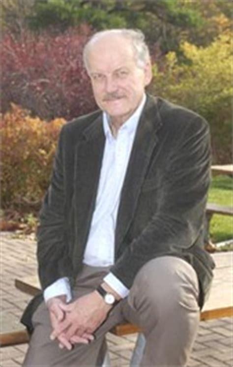 Modris Eksteins (Author of Rites of Spring)