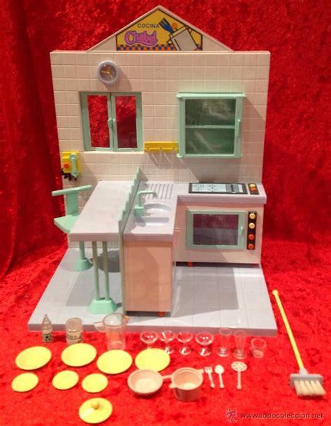 modulo de cocina de chabel   Comprar Otras Muñecas ...