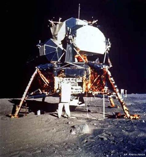 Modulo Lunar Apolo 11 Caracteristicas Capsula Lunar ...