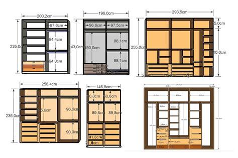 Módulos de armario | Maderas Casais | Materiales de ...