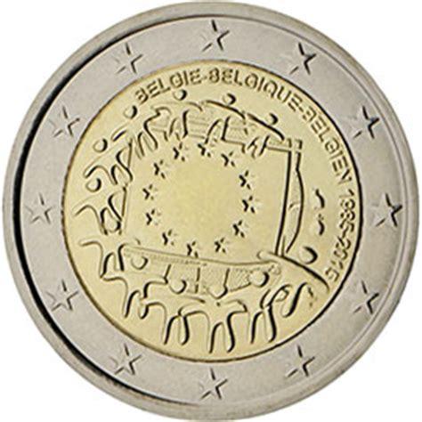 Moedas comemorativas de €2