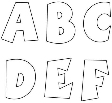Molde De Letras Moldes De Letras | Tattoo Design Bild