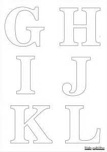 Molde de letras para imprimir alfabeto completo fonte ...