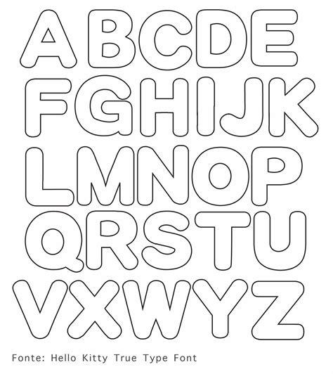 MOLDES DE LETRAS EM EVA | Fonts, Felting and Patterns