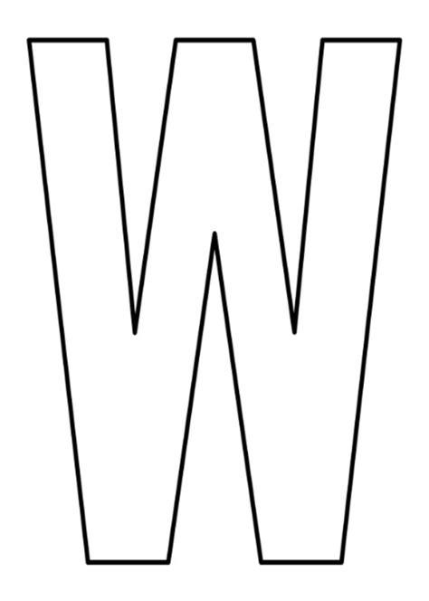 Moldes de Letras Grandes para imprimir   Maio/2018