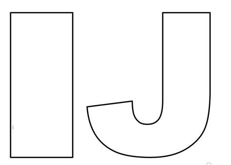 Moldes De Letras Para Imprimir Como Hacer | Share The ...
