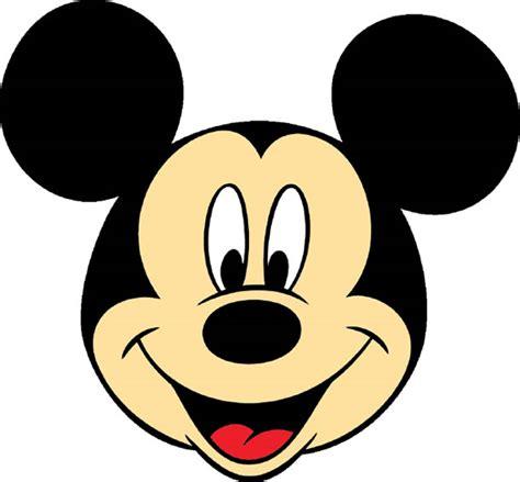 Moldes do Mickey e Minnie (Rostinho para Lembrancinhas da ...