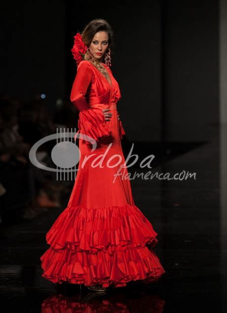 Molina trajes flamenca