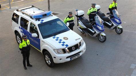 Molins de Rei refuerza la plantilla de la policía local