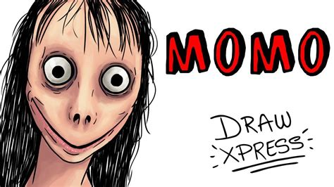 MOMO EL NÚMERO MALDITO | Draw My Life - YouTube