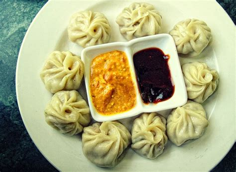 Momo  food    Wikipedia