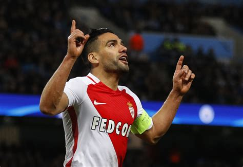 Monaco turn to Falcao to knock City out - Cyprus Mail