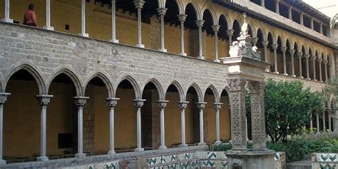 Monasterio de Pedralbes en Barcelona   Precio y horario