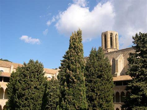 Monasterio de Pedralbes en Barcelona, viaje al pasado