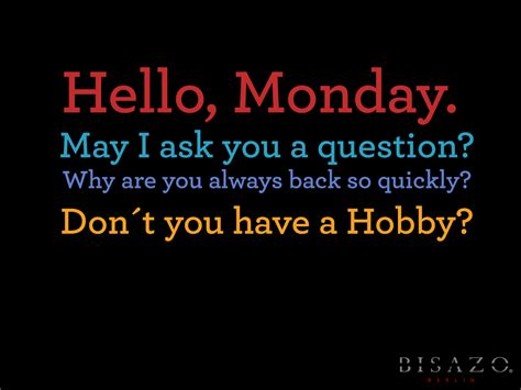 Monday Funny Quotes Humor. QuotesGram