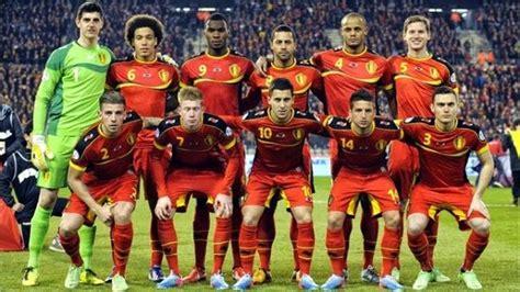 Mondiali: sul podio sale il Belgio - Cronache della Campania