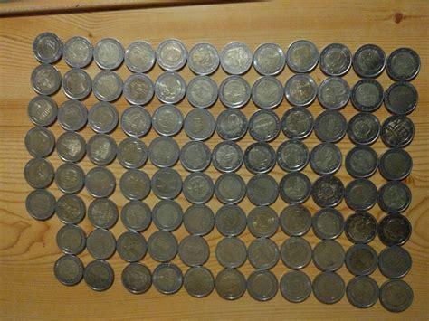 Moneda 2 euros, si tienes esta puedes tener 600* euros ...