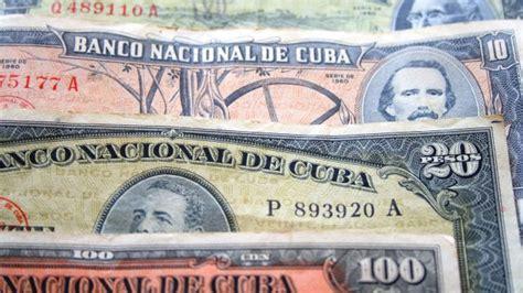 Moneda - Cuba