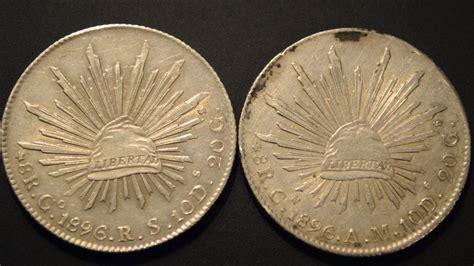 Monedas Antiguas de México   Gorro Frigio   YouTube